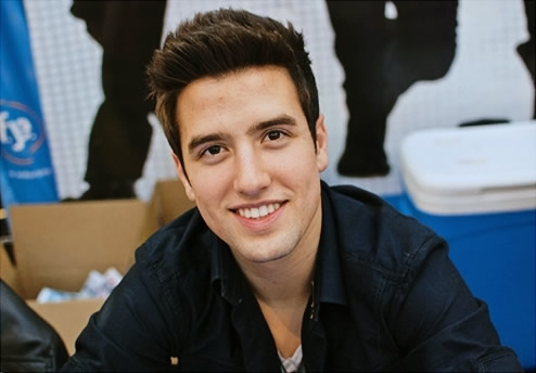 logan henderson dating Big time rush's kendall schmidt talks dating lucy hale big time rush's logan henderson & kendall schmidt go 1 to 1 - duration: 5:18.