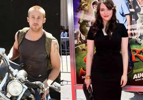 Ryan Gosling Kat Dennings