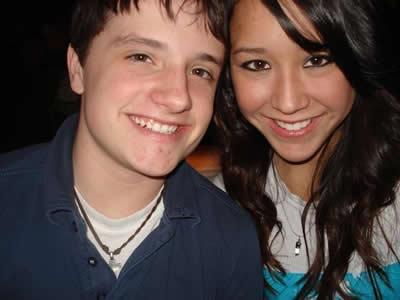 Josh-Hutcherson Shannon and Marie Wada