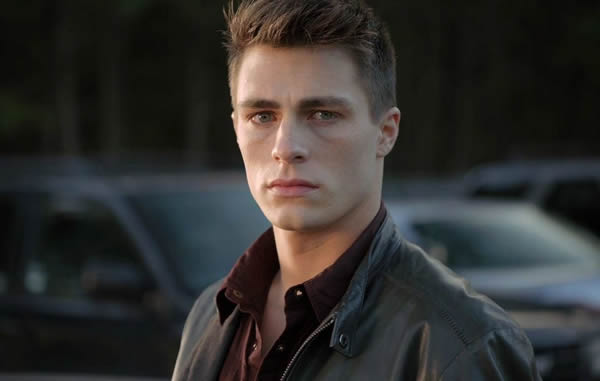 Colton haynes dating list