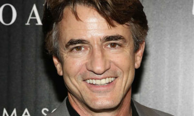 Dermot Mulroney wife