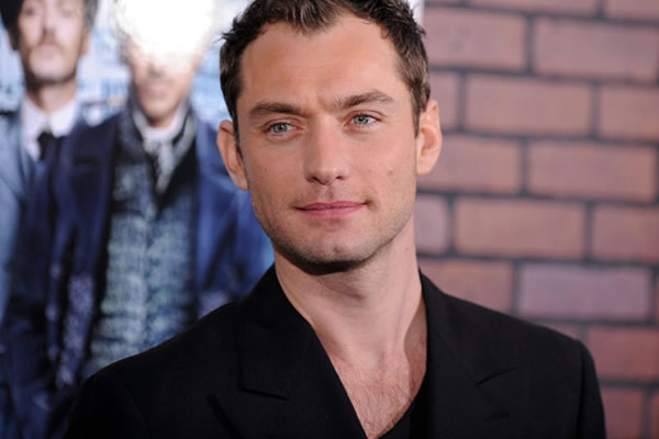 Image result for jude law