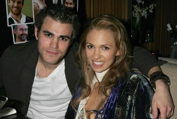 who is paul wesley dating now 2018