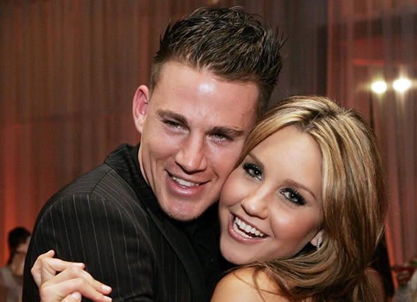 Who is Channing Tatum dating Channing Tatum girlfriend wife