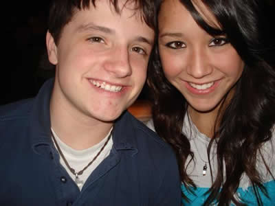 Josh-Hutcherson Shannon and Marie Wada