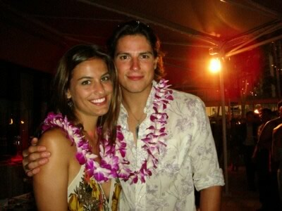 Sean faris girlfriend