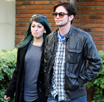 Jackson Rathbone wife