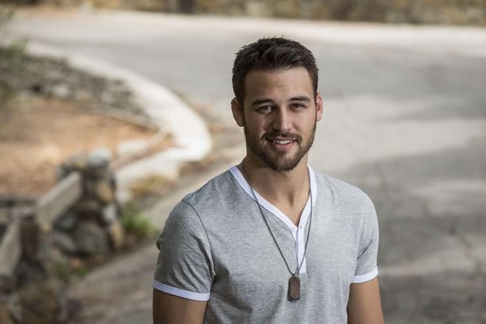 Ryan guzman interview about dating