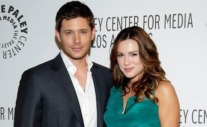 Jensen Ackles wife Danneel
