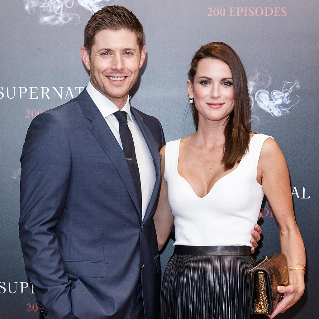 Jensen Ackles Wife