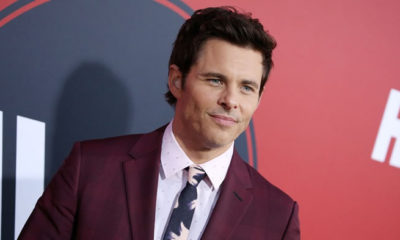James Marsden girlfriend